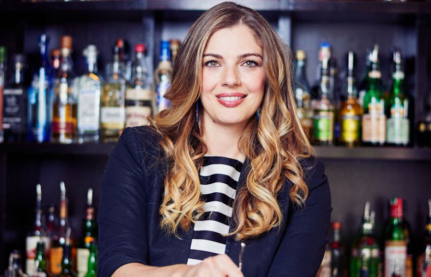 "Lauren Mote: ""I have always found the bar manager role to be the most challenging (and also the most gratifying)"""