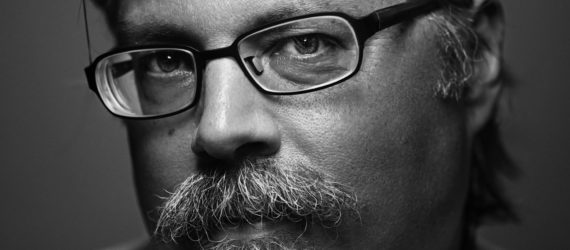 "David Wondrich: ""A mixologist knows all the drinks. A bartender knows all the dirty jokes"""