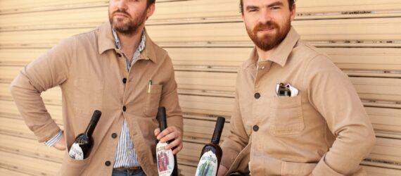 Baldoria Vermouth – Історія успіху від Рорі Шепарда та Бена Купера