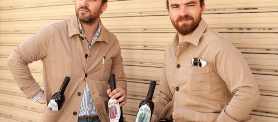 Baldoria Vermouth – Story of Success from Rory Shepherd & Ben Cooper