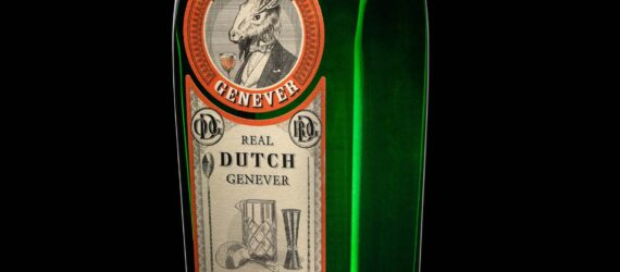 Old Duff Genever – Story of success from Philip Duff