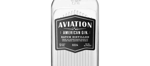 How people make Aviation Gin