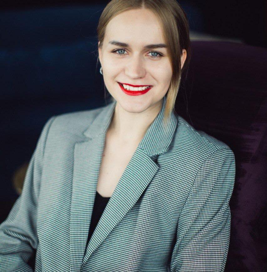Дар'я Пашкель