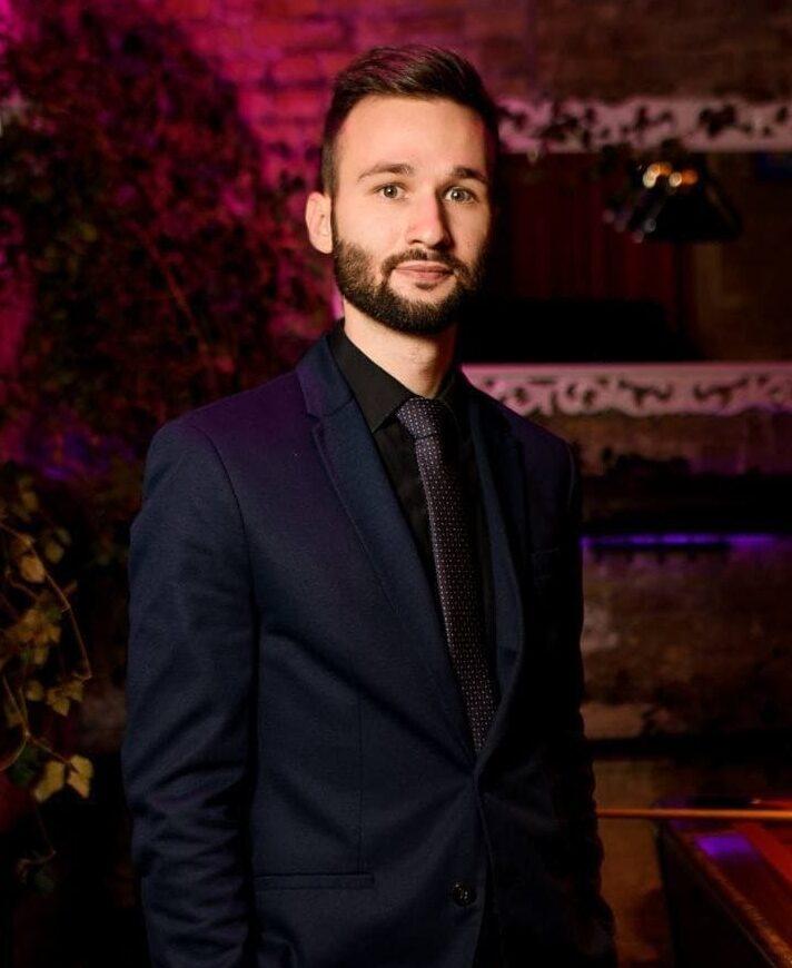 Степан Маринюк