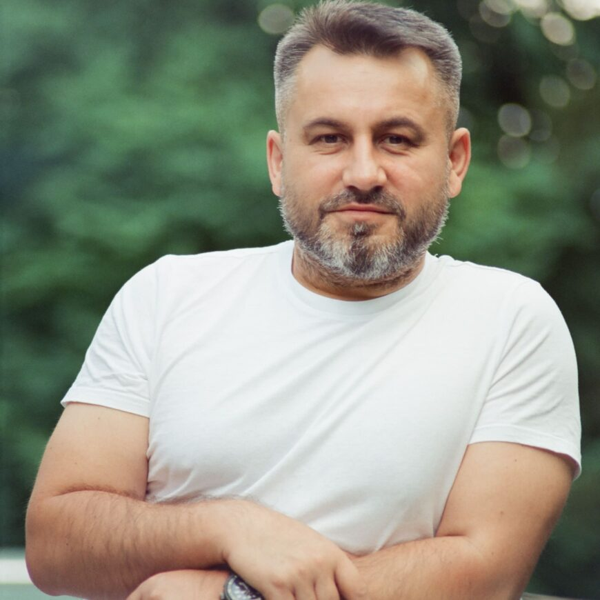 Тимур Ражабов
