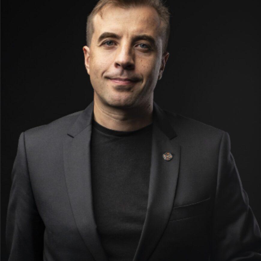 Andrii Dligach