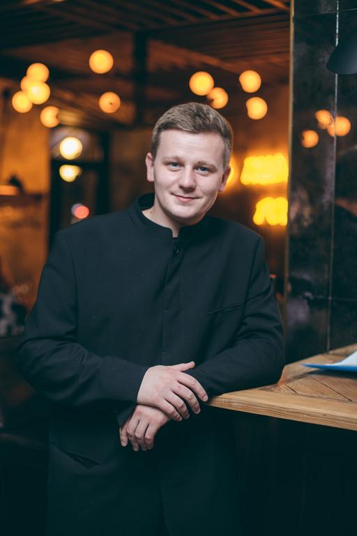 Сергій Захватов