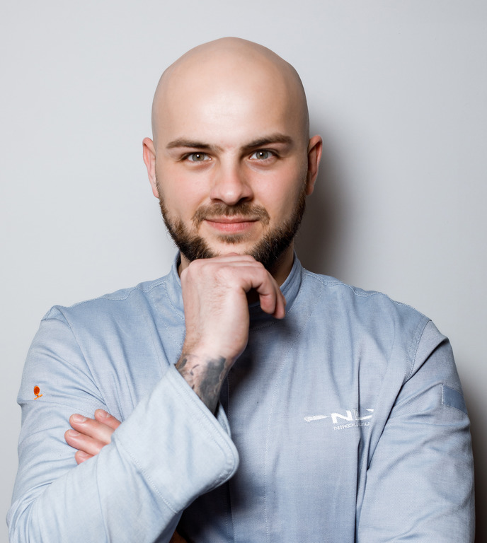 Mykola Lyulko