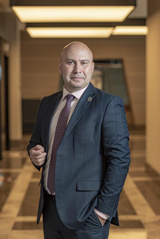 Ivan Bachurin
