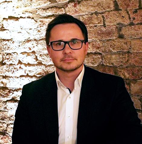 Holger Hügelsberger